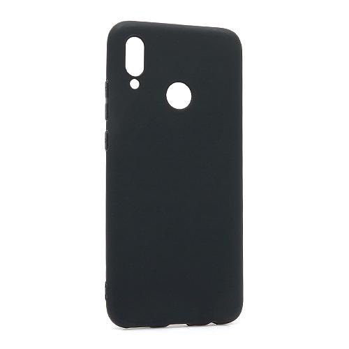 Huawei P Smart 2019 silikonska futrola (Black)