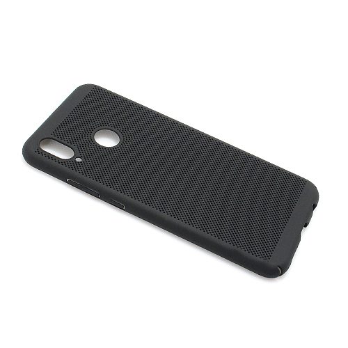 Huawei P20 PVC Breath futrola (Black)