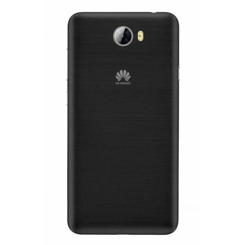 HUAWEI Y5 II Dual SIM (Black)