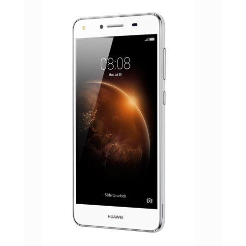 HUAWEI Y5 II Dual SIM (White)