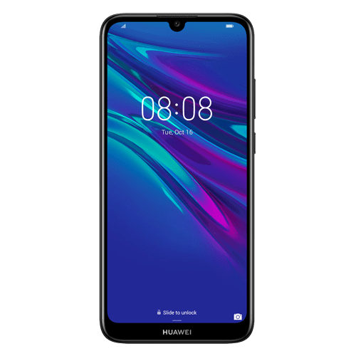 HUAWEI Y6 2019 2/32GB (Black)
