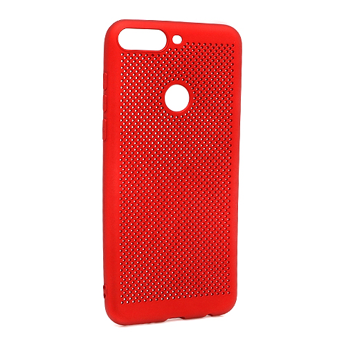 Huawei Y7 Prime 2018 Breath futrola (Red)