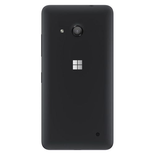 MICROSOFT Lumia 550 (Black)