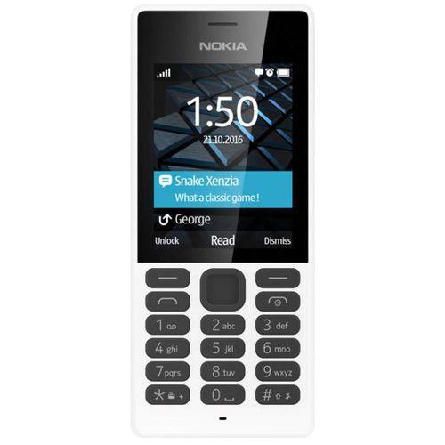 NOKIA 150 Dual Sim (White)