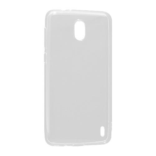 Nokia 2 silikonska futrola (Transparent)