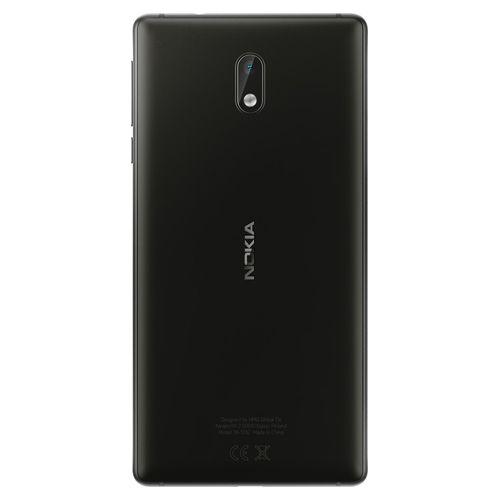 NOKIA 3 Dual Sim (Black)