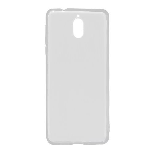 Nokia 3.1 silikonska futrola (Transparent)