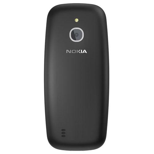 NOKIA 3310 3G 2017 Dual Sim (Blue)