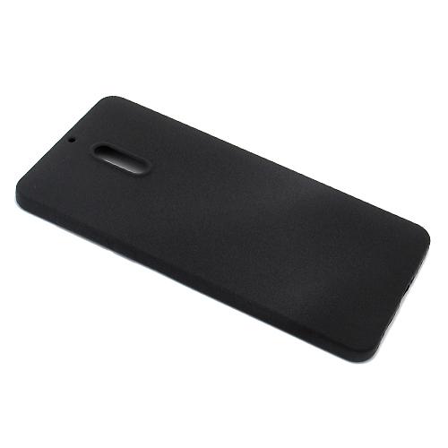 Nokia 6 PVC Gentle futrola (Black)