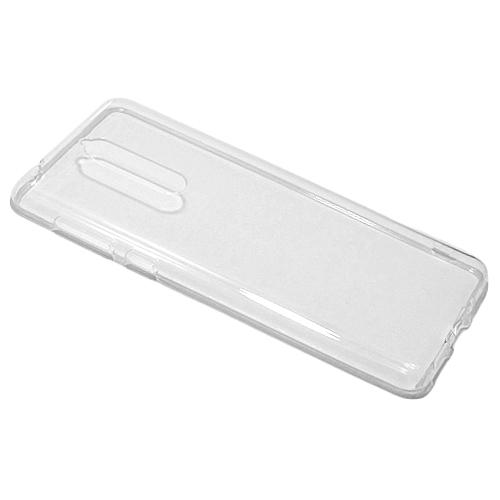 Nokia 8 silikonska futrola (Transparent)