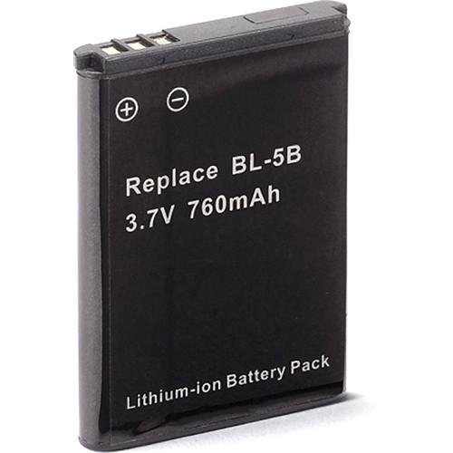 Nokia N80 zamenska baterija BL-5B