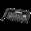 Panasonic KX-FT982FX-B Fax aparat