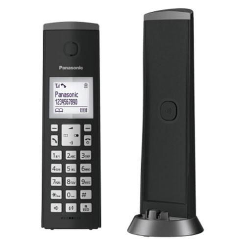 PANASONIC KX-TGK210FXW Bežični telefon (Black)