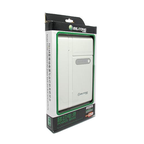 Power bank Bilitong TD168 eksterna baterija 20000 mAh