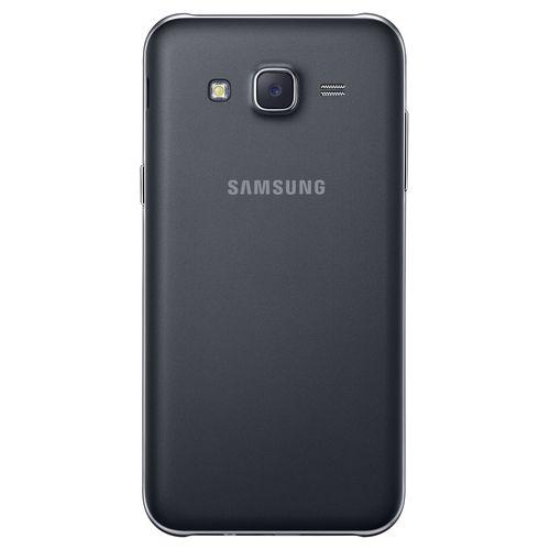 SAMSUNG Galaxy J5 J500 Dual Sim (Black)