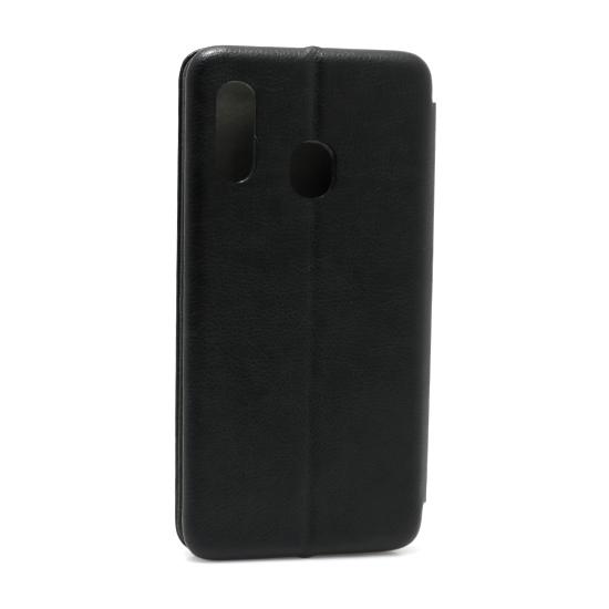 Samsung A20E Ihave futrola na preklop (Black)