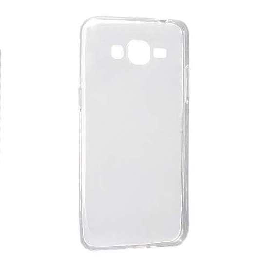 Samsung G530 silikonska futrola (Transparent)