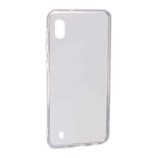 Samsung Galaxy A10 silikonska futrola (Transparent)