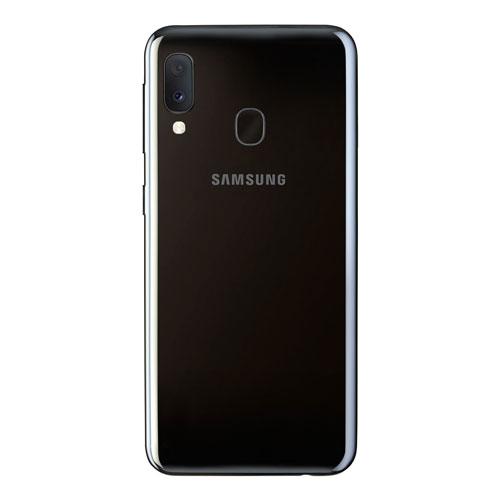 SAMSUNG Galaxy A20E Dual Sim (Black)