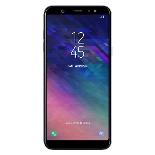 SAMSUNG Galaxy A6 Plus A605 (Grey)