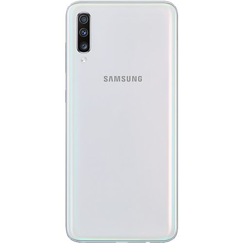 SAMSUNG Galaxy A70 6/128GB (White)