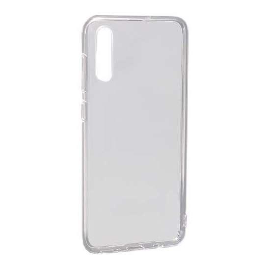 Samsung Galaxy A70 silikonska futrola (Transparent)