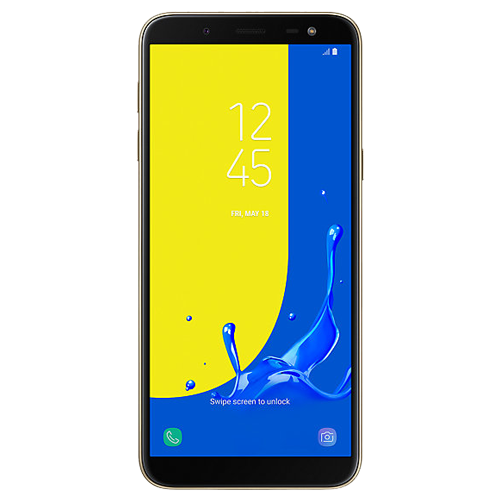 SAMSUNG Galaxy J6 J600 (Gold)
