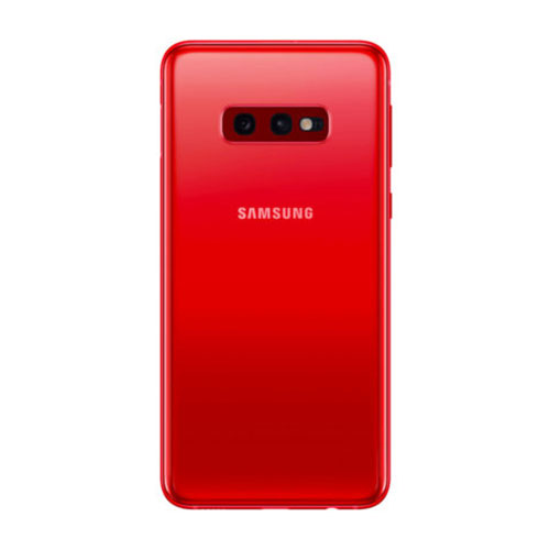 SAMSUNG Galaxy S10E (Red)