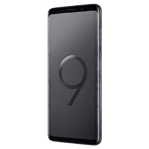 SAMSUNG Galaxy S9 Plus G965 (Midnight Black)