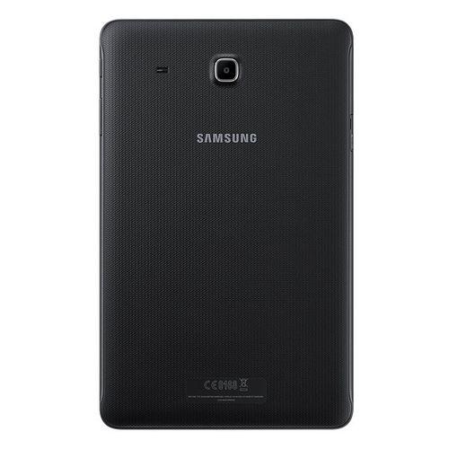 "SAMSUNG Galaxy Tab E T560 9.6"" (Black)"