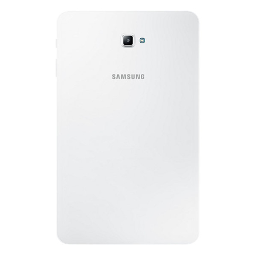 "SAMSUNG Galaxy Tab T580 10"" (White)"