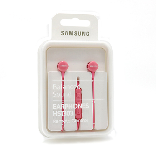 SAMSUNG HS 1303 slušalice za mobilni telefon (Pink)