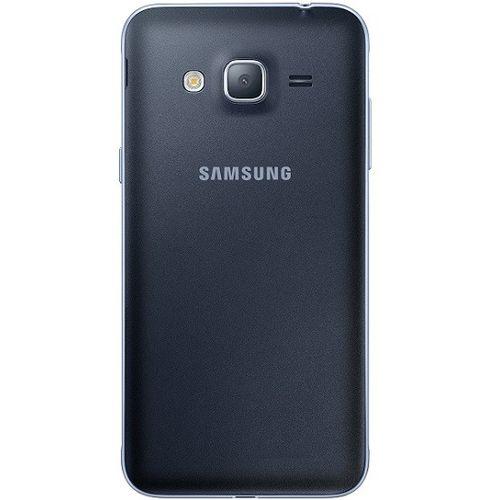 SAMSUNG Galaxy J3 2016 J320 (Black)