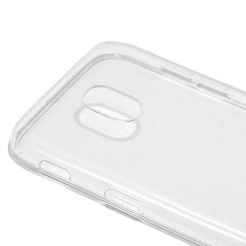 Samsung J5 2017 J530 silikonska futrola (Transparent)