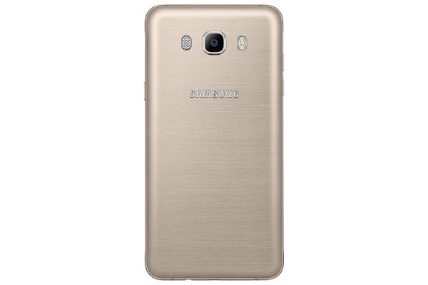 SAMSUNG Galaxy J7 2016 J710 (Gold)