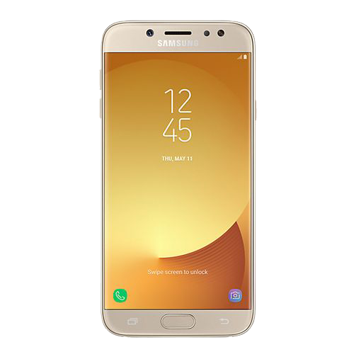 SAMSUNG J7 2017 J730 (Gold)