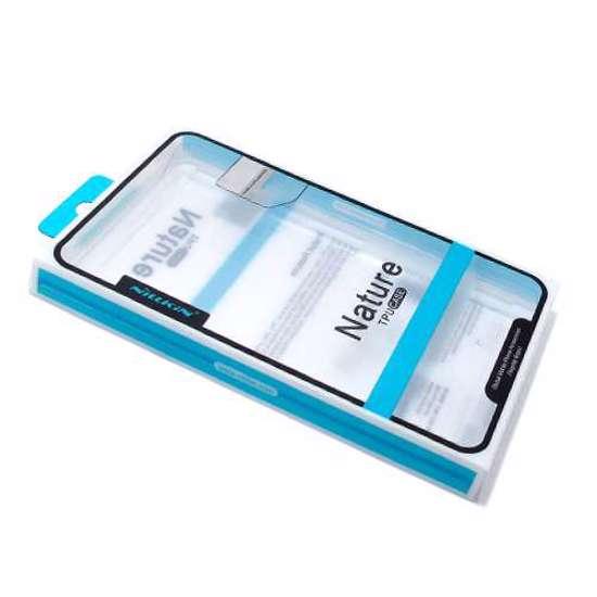 Samsung S10E Nillkin Nature futrola (Transparent)