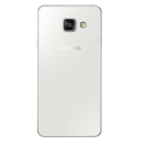 SAMSUNG Galaxy A3 A310F (White)