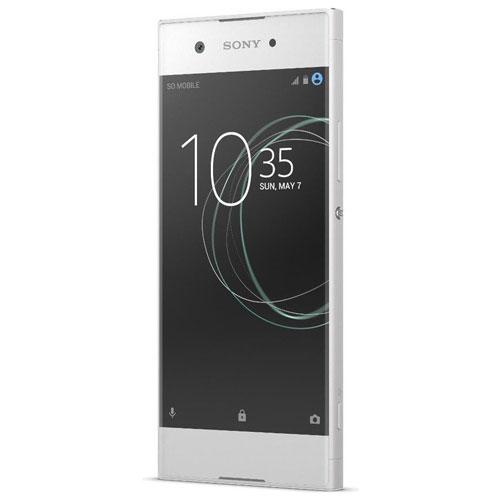 SONY Xperia XA1 G3121 (White)
