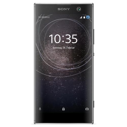 SONY XPERIA XA2 H3113 (Black)