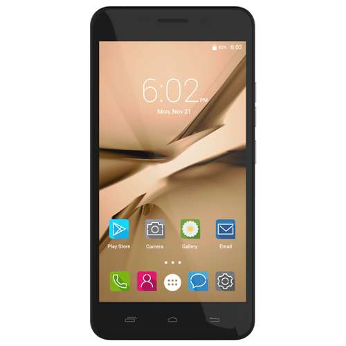TESLA Smartphone 6.2 (Grey)