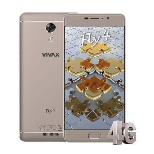 VIVAX Fly 4 (Grey)