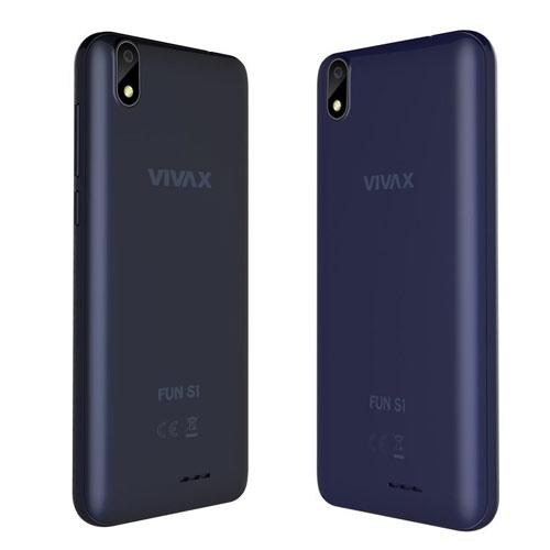 VIVAX Fun S1 (Blue)