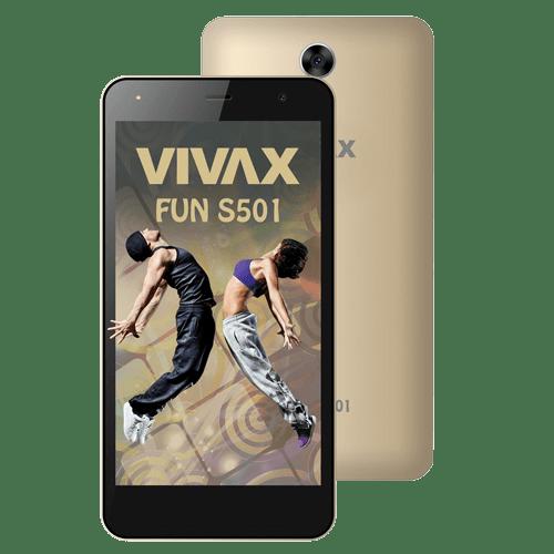 Vivax Fun S501 originalna baterija