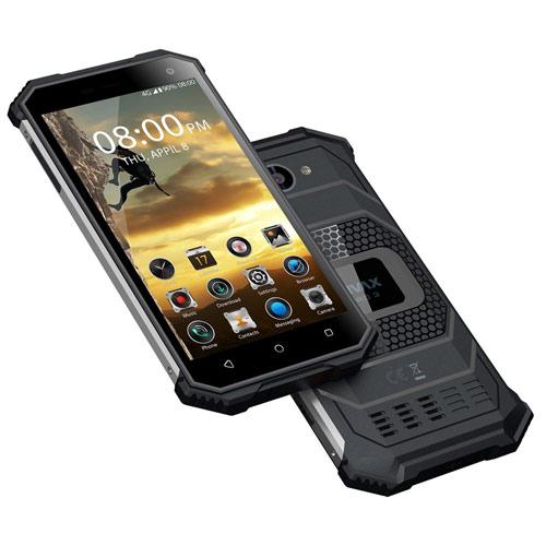 VIVAX Pro 3 (Black)