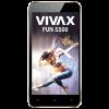 VIVAX FUN S500 Dual SIM (Gold)