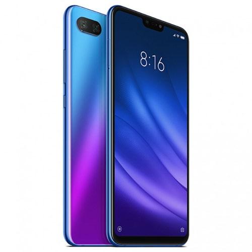 XIAOMI Mi 8 Lite 4/64gb DS (Aurora blue)