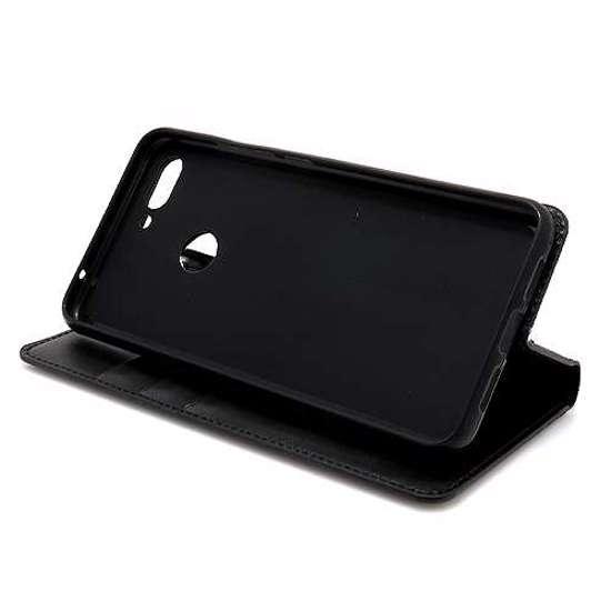 Xiaomi Mi 8 Lite Hanman futrola na preklop (Black)