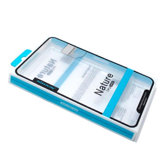 Xiaomi Mi 9 Nillkin Nature silikonska futrola (Transparent)