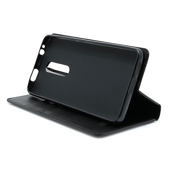 Xiaomi Mi 9T Hanman futrola na preklop (Black)